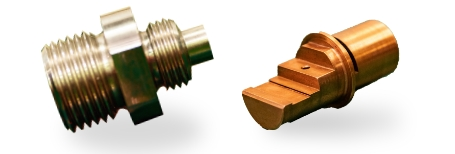 複合加工で様々な形状に対応